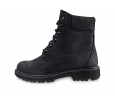 Chaussures Timberland Boots Lucia Way 6 inch noir