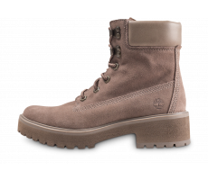 Chaussures Timberland Carnaby Cool grise femme