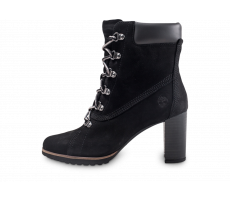 Chaussures Timberland Leslie Anne noire femme