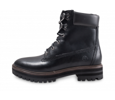 Chaussures Timberland London Square 6in noire