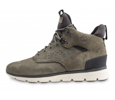 Chaussures Timberland Killington Hiker Chukka kaki junior
