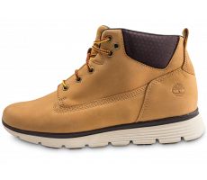 Chaussures Timberland Killington Chukka beige junior