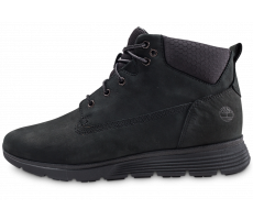 Chaussures Timberland Killington Chukka noir junior