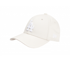 Accessoires New Era Casquette 9/40 League Essential Los Angeles blanche