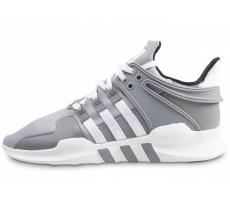 Chaussures adidas EQT Support ADV gris et blanc junior