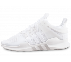 Chaussures adidas EQT Support ADV blanche femme