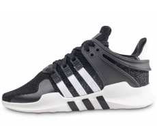 Chaussures adidas EQT Support ADV noire Femme