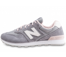Chaussures New Balance WR996ACG grise femme