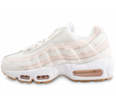 Chaussures Nike Air max 95 OG beige femme