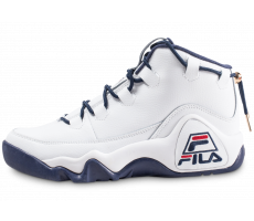 Chaussures Fila 95 Primo blanche