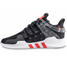 Chaussures adidas EQT Support ADV et rouge