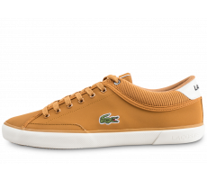 Chaussures Lacoste Angha marron