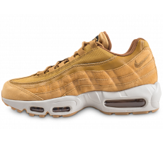 Chaussures Nike Air Max 95 SE Wheat