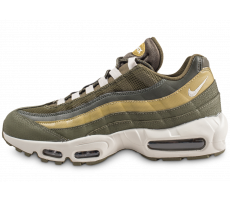 Chaussures Nike Air Max 95 Essential Olive