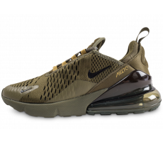 outlet store e7696 28bf1 Chaussures Nike Air Max 270 Olive