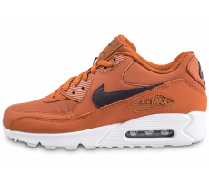 Chaussures Nike Air Max 90 Essential marron