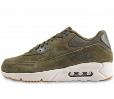 Chaussures Nike Air Max 90 Ultra 2.0 LTR kaki