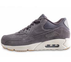 Chaussures Nike Air Max Ultra LTHR 2.0 grise
