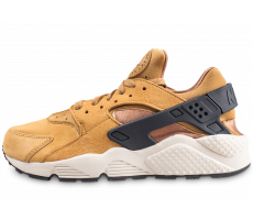 Chaussures Nike Air Huarache Run Premium wheat