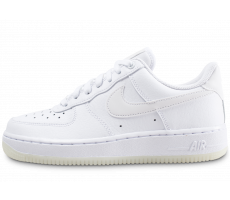 Chaussures Nike Air Force 1 ´07 Essential blanche femme