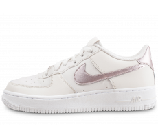 Chaussures Nike Air Force 1 bronze junior
