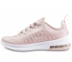 Chaussures Nike Air Max Axis SE beige junior
