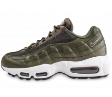 Chaussures Nike Air Max 95 OG Olive  femme