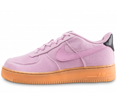 Chaussures Nike Air Force 1 LV8 Style rose junior