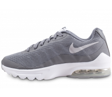 Chaussures Nike Air Max Invigor GS anthracite junior
