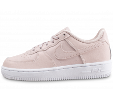 Chaussures Nike Air Force 1 SS rose enfant