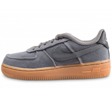 Chaussures Nike Air Force 1 LV8 Style gris enfant