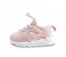 Chaussures Nike Air Huarache Run Ultra rose bébé