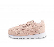 Chaussures Reebok Classic Leather or bébé