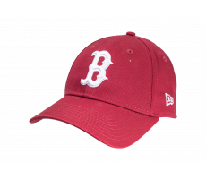 Accessoires New Era Casquette League Essential Boston Red Sox bordeaux