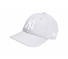 Accessoires New Era Casquette 9/20 Essential gris League New York Yankees