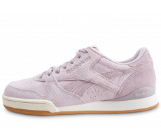 9a655a010a7 Chaussures Reebok Phase 1 Pro Exotics lavande femme