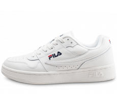 Chaussures Fila Arcade Low blanche