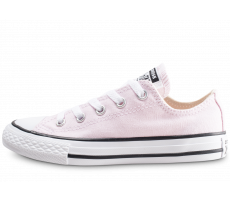 Chaussures Converse All Star OX CVS rose enfant