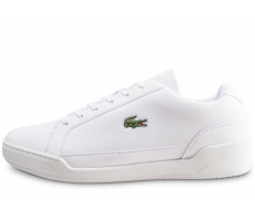 Chaussures Lacoste Challenge blanche