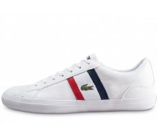 Chaussures Lacoste Lerond 119 blanche