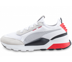 buy online 8077b c4e6f Chaussures Puma RS 0 Winter Toys blanc