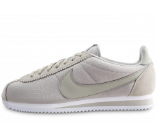 Chaussures Nike Classic Cortez Nylon grise