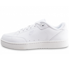 Chaussures Nike Grandstand 2 triple blanc