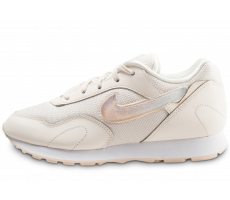 Chaussures Nike Outburst beige femme