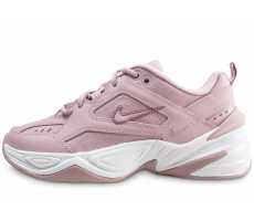 Chaussures Nike M2K Tekno rose femme