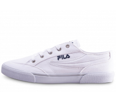 Chaussures Fila Sparks Low blanc