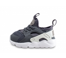 premium selection e5a8d 35896 Chaussures Nike Huarache Run Ultra grise bébé