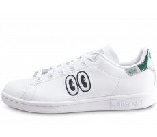 Chaussures adidas Stan Smith x Hattie Stewart femme