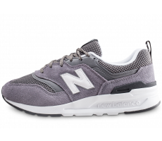 Chaussures New Balance 997 grise femme