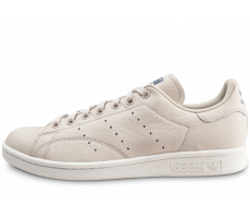 Chaussures adidas Stan Smith Club beige